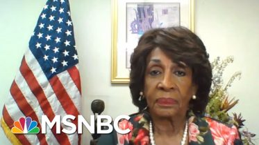 'Dictator': See Top Dem Maxine Waters Confront Trump's 'Racism,' Drawing Line From LA Riots To Today 6
