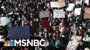 See How Music Fuels Movements From The Civil Rights Era To George Floyd | MSNBC 4