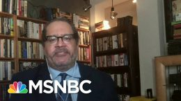 Michael Eric Dyson: 'Until We Value Black Life' Won't Be Able To Move Forward | MSNBC 8