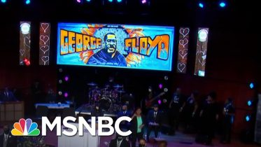 This Country Needs To Let Black People Stop Crying. But Until Then, We'll Keep Teaching | MSNBC 6