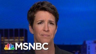 Watch Rachel Maddow Highlights: June 3 | MSNBC 6