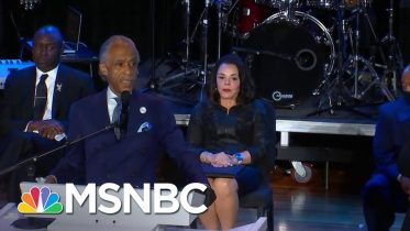 Al Sharpton: Trump Used A Bible As a Prop. We Will Not Allow George Floyd To Become One. | MSNBC 6