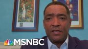 Rep. Richmond: I Accept Drew Brees' Apology | MTP Daily | MSNBC 4