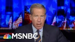 The 11th Hour With Brian Williams Highlights: June 3 | MSNBC 1