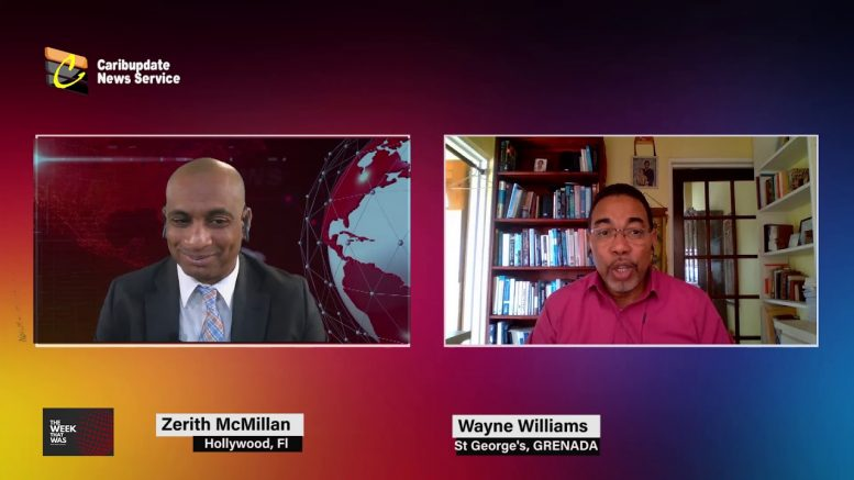 PREPARING FOR AN ACTIVE HURRICANE SEASON 1