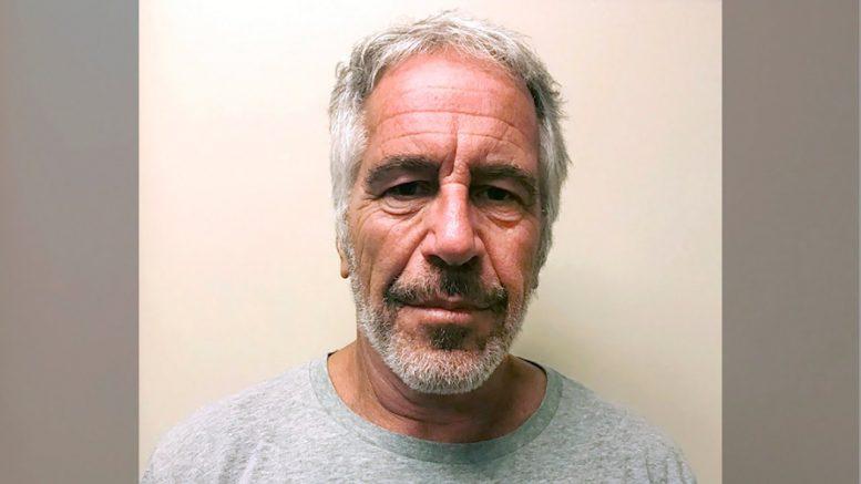 New Netflix documentary looks at Jeffrey Epstein's disturbing history 1