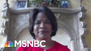 Rep. Demings: Let's Totally Ban Neck Restraints | Morning Joe | MSNBC 5