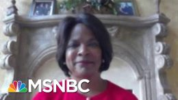 Rep. Demings: Let's Totally Ban Neck Restraints | Morning Joe | MSNBC 7