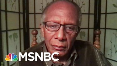 Harvard Prof. Says 'Bright Side' And 'Dark Side' Of America Are On Display | The Last Word | MSNBC 6