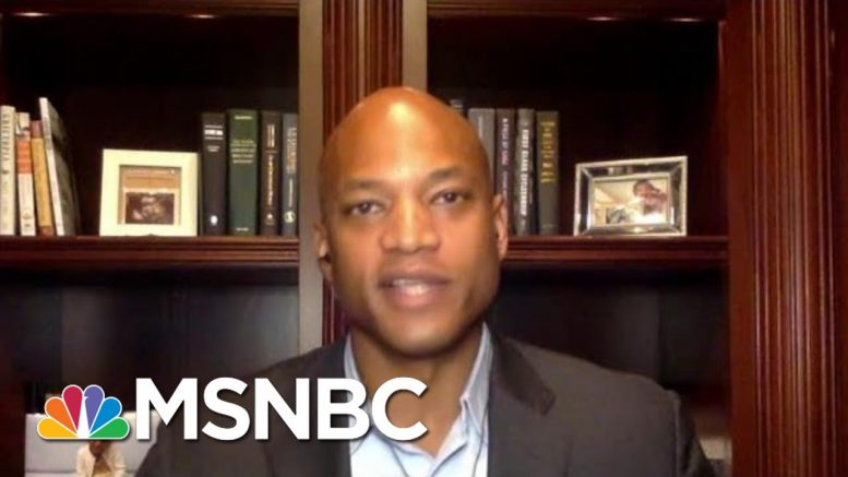 Wes Moore: We Must Change A System That Historically Overpolices | Morning Joe | MSNBC 1