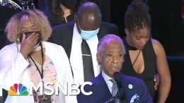 Remembering George Floyd - Day That Was   MSNBC 9