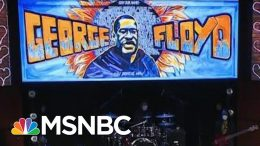 Rev. Al: I Was Speaking To Floyd's Family And The American Family | Morning Joe | MSNBC 3