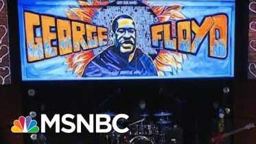 Rev. Al: I Was Speaking To Floyd's Family And The American Family   Morning Joe   MSNBC 10