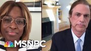 Parallels Between '68 And Now, And A Pandemic Within A Pandemic | Morning Joe | MSNBC 5