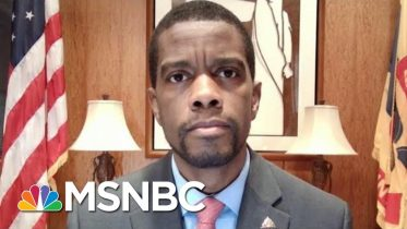 St. Paul Mayor: It Starts With Who We Hire As Officers | Morning Joe | MSNBC 6
