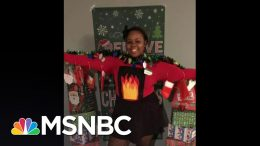 'Breonna's Law' Aims For Police Reforms In Louisville | Katy Tur | MSNBC 9