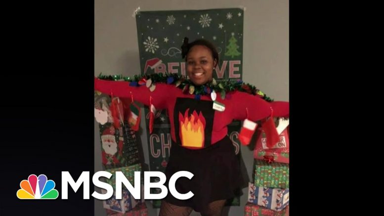 'Breonna's Law' Aims For Police Reforms In Louisville | Katy Tur | MSNBC 1