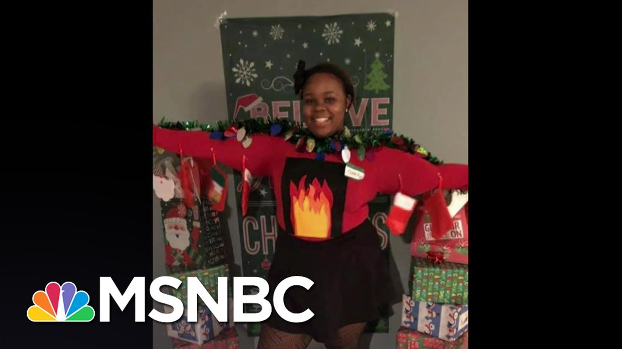 'Breonna's Law' Aims For Police Reforms In Louisville | Katy Tur | MSNBC 3