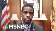 Mayor Carter: The Healing 'Goes Far Deeper Than Just This One Case' | Andrea Mitchell | MSNBC 2