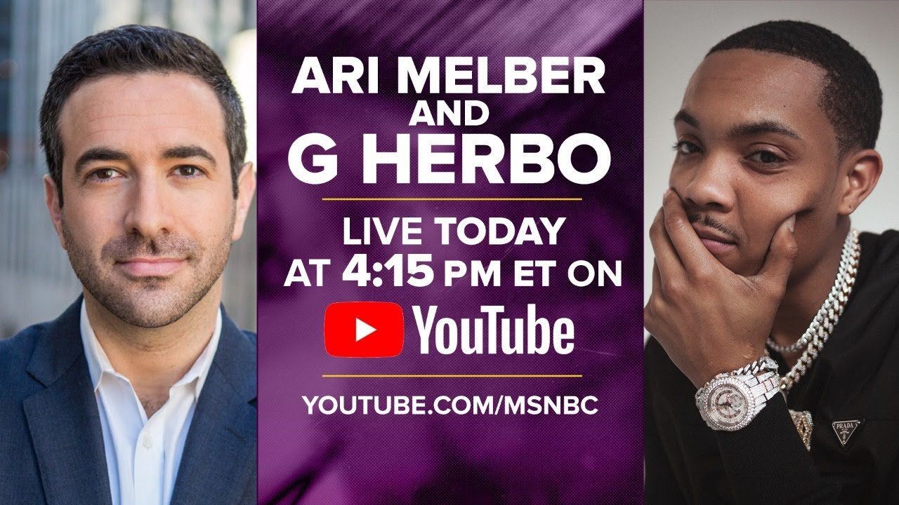 As Marchers And Obama Outshine Trump, G Herbo Talks Protests, PTSD & 'Old Kanye' 8