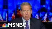 The 11th Hour With Brian Williams Highlights: June 4 | MSNBC 2