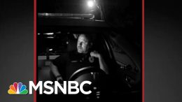 Police Officer On Warrior Mindset: We're Fighting This As A War, Yet We Live Here | All In | MSNBC 5