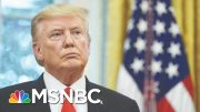 Chris Hayes Reads 'Incoherent' Transcript Of Trump On Radio Show | All In | MSNBC 5