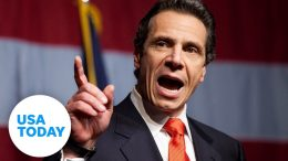 Gov. Andrew Cuomo holds news briefing in New York (LIVE)   USA TODAY 4