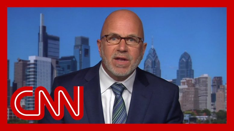 Smerconish: If we disengage we'll fall into a trap 1