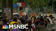 Black Lives Matter Co-Founder Says Implementing New Police Policies Is Key | The Last Word | MSNBC 4