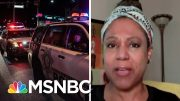 National Black Police Assoc. Chair: It's 'Perfectly Reasonable' To Question Police Budgets | MSNBC 2