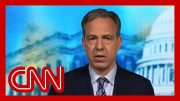Jake Tapper: What are Americans to make of these images? 4