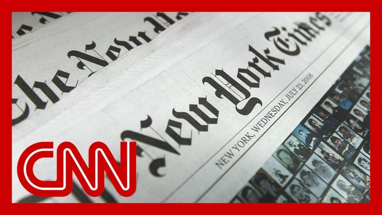 NYT editorial editor resigns after Tom Cotton op-ed backlash 1