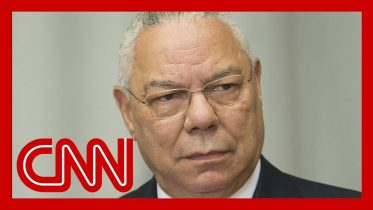 Colin Powell explains why Trump shouldn't be re-elected 6