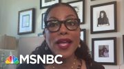 Malcolm X's Daughter: 'We Can't Find Ourselves In The Same Place 50 Years From Now' | MSNBC 2