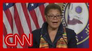 Democrats announce police and justice reform legislation 4