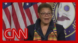 Democrats announce police and justice reform legislation 5