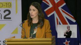 Virus transmission 'eliminated' in New Zealand 2