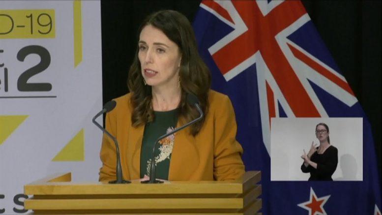 Virus transmission 'eliminated' in New Zealand 1