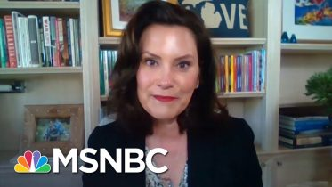 We Can't Forget How Dire The COVID-19 Circumstances Were A Few Months Ago | Stephanie Ruhle | MSNBC 6