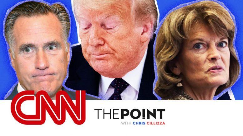 Will Republicans finally break with Trump? 1