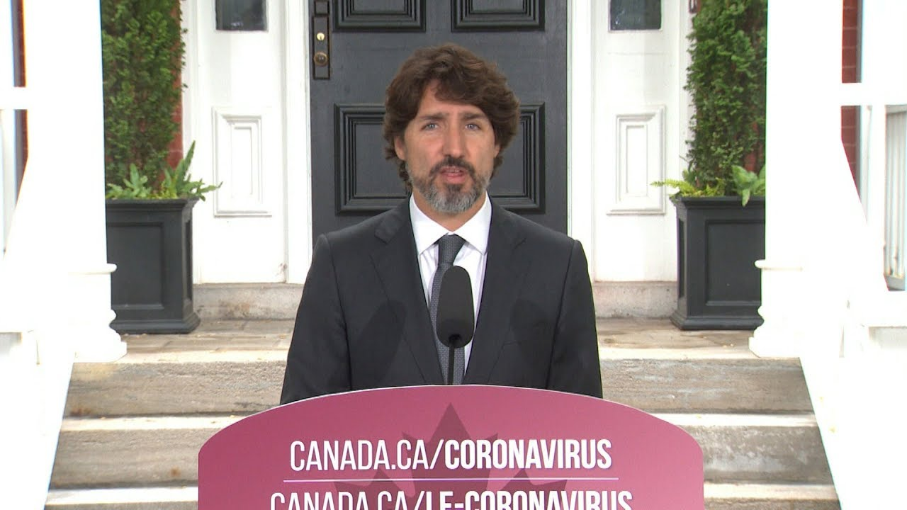 Trudeau says CERB fraudsters will be punished 5