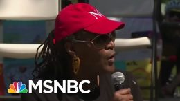 Calls Grow To Defund, Disband Police Nationally | MTP Daily | MSNBC 4