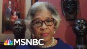 Rep. Joyce Beatty: 'America Has Spoken' For Bold Policing Legislation | The Last Word | MSNBC 3