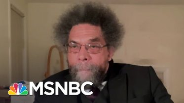 Cornel West: America Needs A Massive Reinvestment In Poor Black Communities | The 11th Hour | MSNBC 5