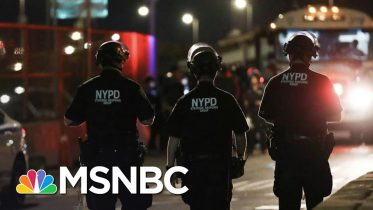 Maya Wiley Explains What It Means To 'Defund The Police' | The 11th Hour | MSNBC 6