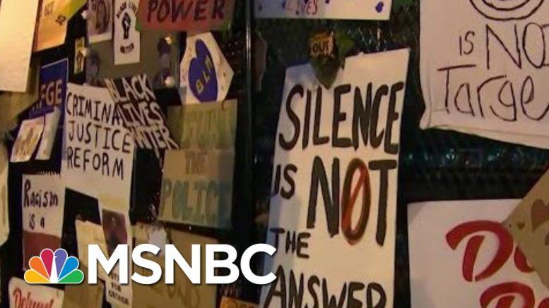 More Protests Sweep U.S. Ahead Of George Floyd's Funeral | Morning Joe | MSNBC 1