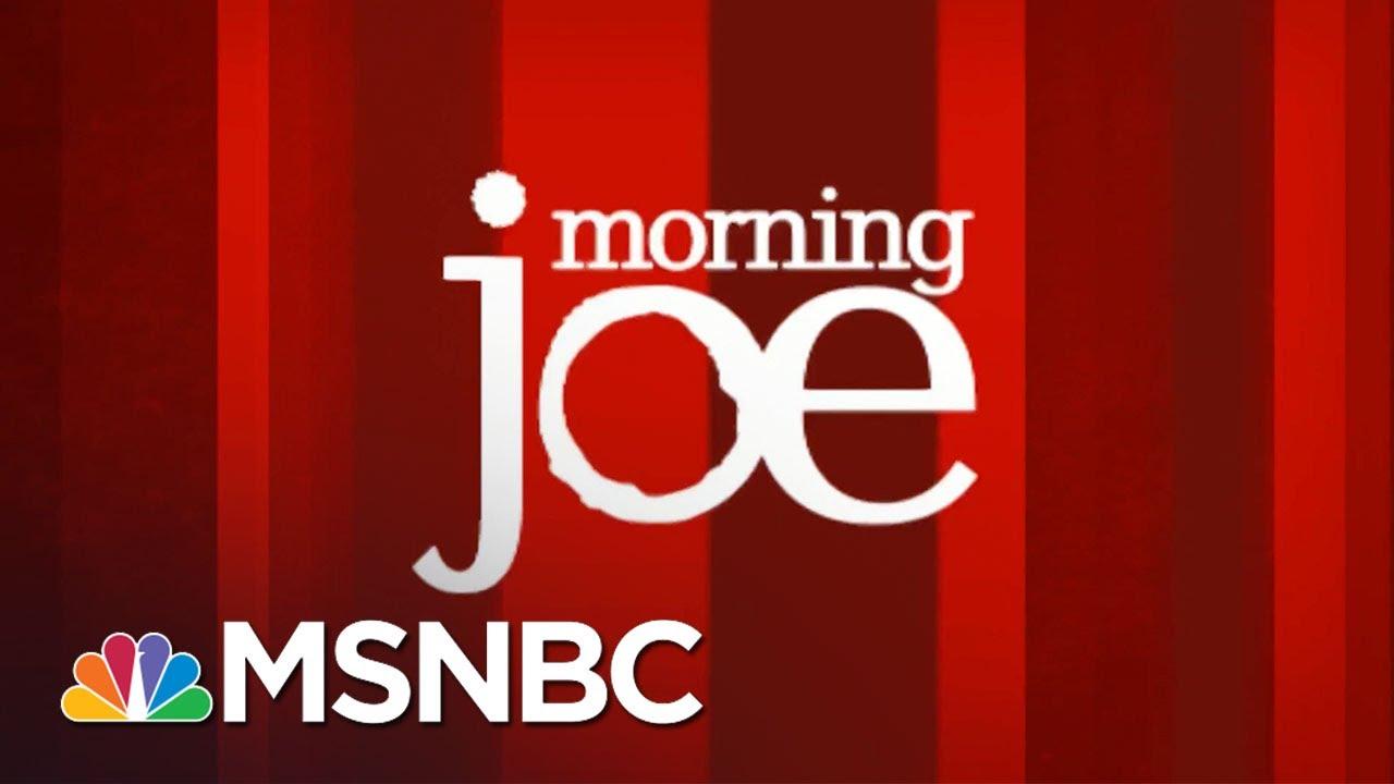 Watch Morning Joe Highlights: June 1   MSNBC 9