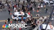Historic National Protests Demand Sweeping Police Reform In Trump Era | MSNBC 2