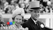 Low-key birthday celebrations for Prince Philip 2